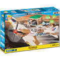 COBI Historical Collection: Supermarine Spitfire Desert Airstrip (5545)