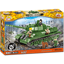 COBI Small Army: T-34/85 Rudy (2486A)