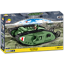 COBI Great War: Tank Mark I (2972)