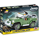 COBI Small Army: Jeep Wrangler (24260)
