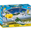 COBI Historical Collection: Messerschmitt BF109E (5517)