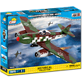 COBI World War II: Messerschmitt Me 262A (5543)