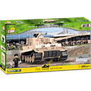 COBI World War II: Tiger 131 181 Panzerkampfwagen VI (2519)
