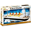 COBI Historical Collection: R.M.S. Titanic (1914A)