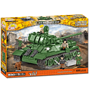 COBI Small Army: T-34/85 Rudy 102 (2524)