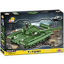 COBI Armed Forces: T-72 M1 (2615)