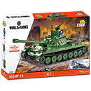 COBI World of Tanks: IS-7 (3038)