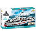 COBI World of Warships: Blyskawica (3080)