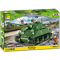 COBI World War II: Sherman Firefly (2515)