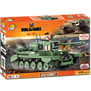 COBI World of Tanks: A34 Comet (3014)