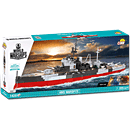 COBI World of Warships: HMS Warspite (3082)