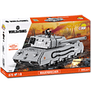 COBI World of Tanks: Mauerbrecher (3032)