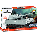 COBI World of Tanks: Panzer VIII Maus (3024)