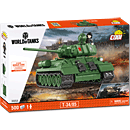 COBI World of Tanks: T-34/85 (3005A)