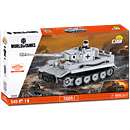 COBI World of Tanks: Tiger I (3000B)