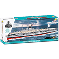 COBI World of Warships: Graf Zeppelin (3086)