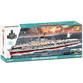 COBI World of Warships: Aircraft Carrier Graf Zeppelin - Limited Edition (3087)