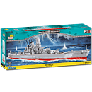 COBI Historical Collection: Battleship Musashi (4811)