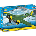COBI World War II: Junkers JU-52/3M (5710)