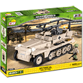 COBI World War II: Sd. Kfz. 250/3 (2526)
