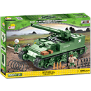 COBI World War II: M12 Gun Motor Carriage (2531)