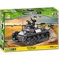 COBI World War II: Panzer I Ausf. A (2534)