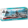 COBI World of Warships: Tirpitz (3085)