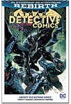 Batman: Detective Comics Rebirth 01 - Angriff der Batman-Armee
