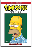 Simpsons Comic-Kollektion 02: Traummänner