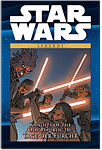 Star Wars Comic-Kollektion 81: Knights of the Old Republic III - Tage der Furcht