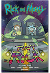 Rick and Morty 05
