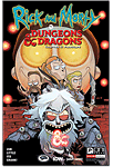 Rick and Morty vs. Dungeons & Dragons 02
