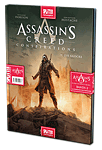Assassin's Creed Conspirations - Doppelpack (Band 01+02)