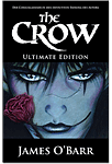 The Crow - Ultimate Edition