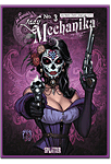 Lady Mechanika Collector's Edition 03: La Dama de la muerte