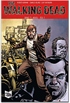 The Walking Dead Softcover 20: Krieg - Teil 1