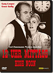 12 Uhr Mittags - High Noon (s/w)