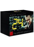24: The Complete Collection (54 DVDs)