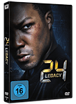 24: Legacy (4 DVDs)