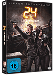 24: Live Another Day - Season 1 Box (4 DVDs)