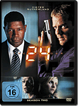 24: Season 2 Box (6 DVDs)