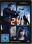 24: Staffel 7 (6 DVDs) (DVD Filme)