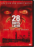 28 Days Later (DVD Filme)