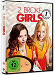 2 Broke Girls: Staffel 1 Box (3 DVDs)