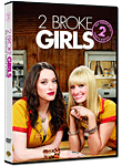 2 Broke Girls: Staffel 2 Box (3 DVDs)