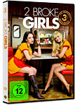 2 Broke Girls: Staffel 3 Box (3 DVDs)