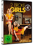 2 Broke Girls: Staffel 4 Box (3 DVDs)