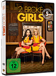 2 Broke Girls: Staffel 5 Box (3 DVDs)