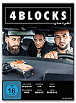 4 Blocks: Staffel 1 (2 DVDs)