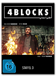 4 Blocks: Staffel 3 (2 DVDs)